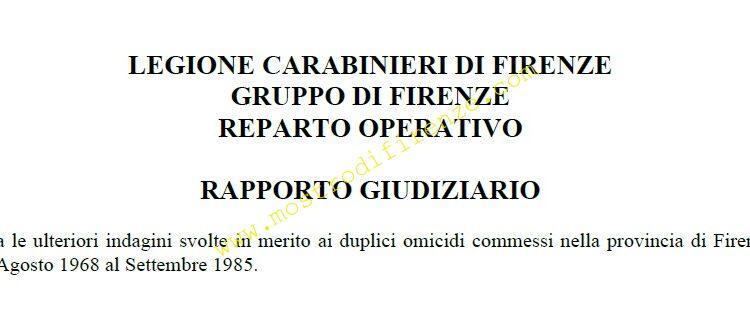 <b>14 Ottobre 1986 Trascrizione rapporto Torrisi 311_1_1</b>