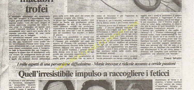 <b>28 Agosto 1984 Stampa: La Città</b>