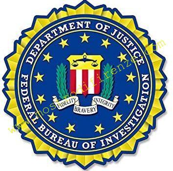 <b>30 Giugno 1989 Profilazione del MdF da parte dell'FBI</b>