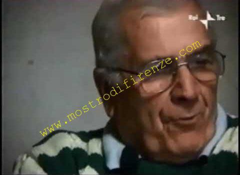 <b>13 Marzo 1997 Testimonianza di Giovanni Calamosca</b>