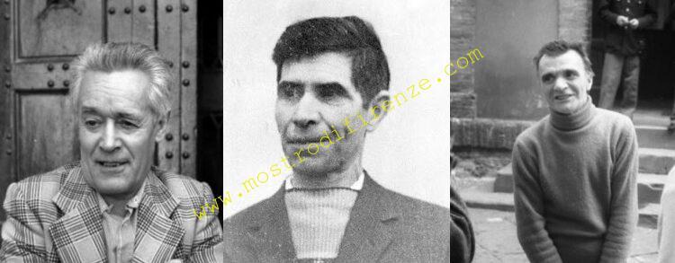 <b>11 Maggio 1984 Confronto fra Stefano Mele, Giovanni Mele e Piero Mucciarini</b>