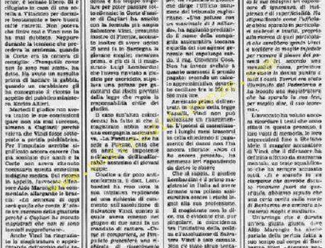 <b>20 Aprile 1988 Stampa: La Stampa</b>