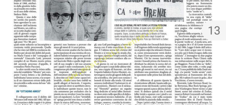 <b>4 Maggio 2021 Stampa: liberoquotidiano.it</b>