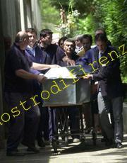 <b>12 Giugno 2002 Autopsia della salma di Francesco Narducci: foto</b>