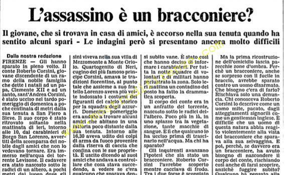 <b>21 Agosto 1984 Stampa: L'Unità</b>