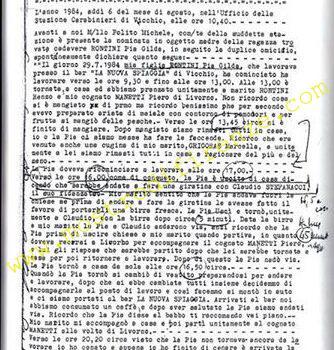 <b>6 Agosto 1984 Testimonianza di Winnie Kristensen</b>