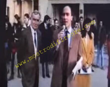 """<b>4 Febbraio 1992 Trasmissione televisiva """"Detto tra noi""""</b>"""