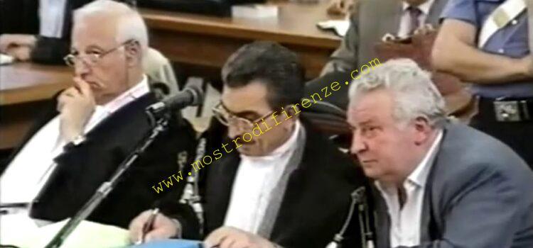 <b>4 Luglio 1994 24° udienza processo Pietro Pacciani</b>