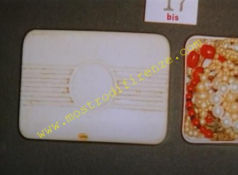 <b>2 Giugno 1992 Informazioni sul portasapone di plastica Deis</b>
