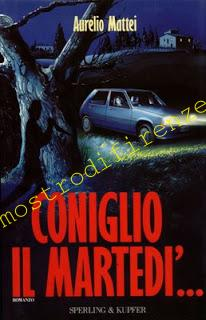 <b>1 Gennaio 1993 Coniglio il martedì… di Aurelio Mattei</b>