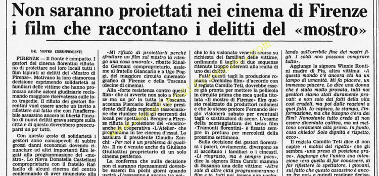 <b>12 Febbraio 1986 Stampa: Corriere della Sera</b>