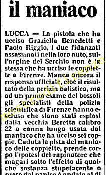 <b>24 Gennaio 1984 Stampa: L'Unità</b>