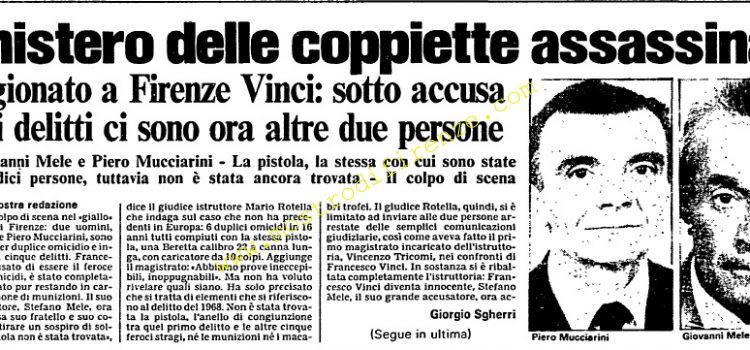 <b>27 Gennaio 1984 Stampa: L'Unità</b>