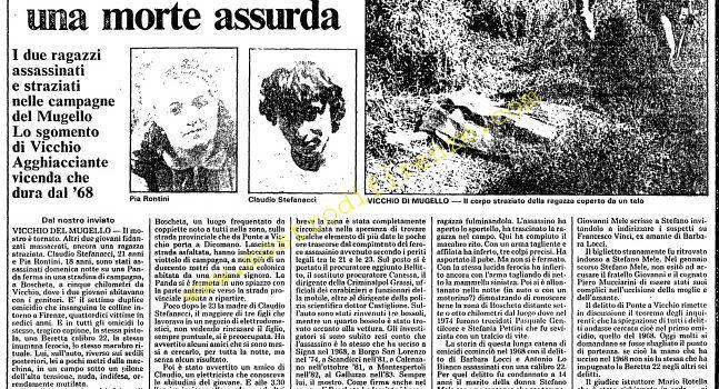 <b>31 Luglio 1984 Stampa: L'Unità</b>