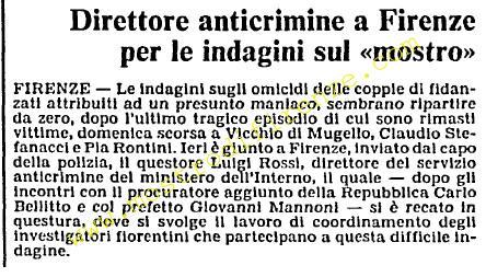 <b>4 Agosto 1984 Stampa: L'Unità</b>