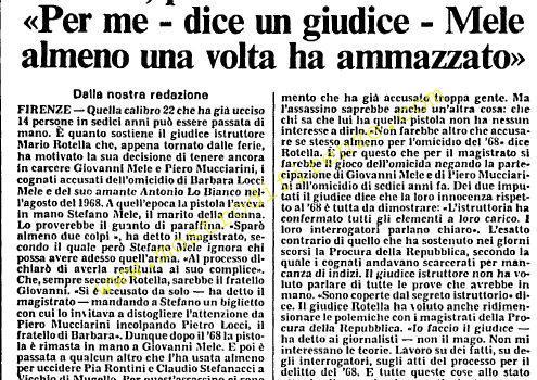 <b>31 Agosto 1984 Stampa: L'Unità</b>