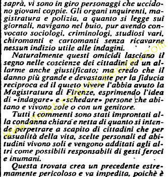 <b>4 Settembre 1984 Stampa: L'Unità</b>