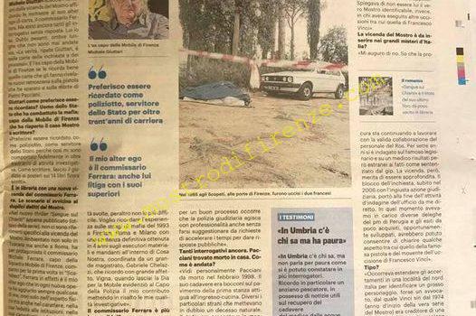 <b>22 Agosto 2021 Stampa: La Nazione</b>