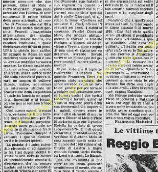 <b>30 Gennaio 1984 Stampa: Stampa Sera</b>