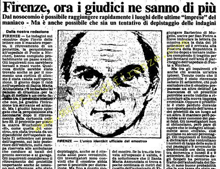 <b>29 Settembre 1985 Stampa: L'Unità</b>