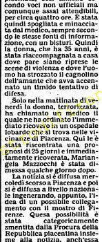 <b>18 Ottobre 1985 Stampa: L'Unità</b>