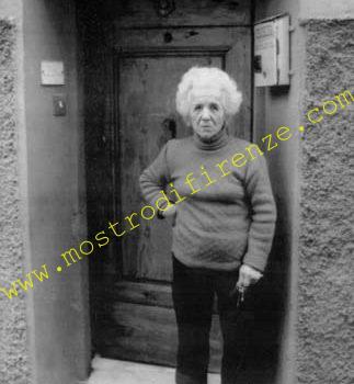 <b>6 Gennaio 1998 Testimonianza di Angiolina Manni</b>