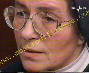<b>3 Aprile 2001 Testimonianza di Anna Maria Mazzei (Suor Elisabetta)</b>