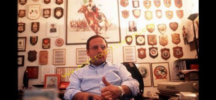 <b>24 Luglio 2001 Testimonianza di Arturo Minoliti</b>