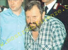 <b>12 Marzo 1996 Sopralluogo con Gianfranco Lotti a Vicchio</b>