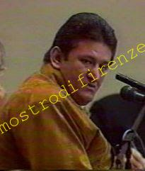<b>2 Gennaio 1992 Giuseppe Sgangarella a casa di Pietro Pacciani</b>